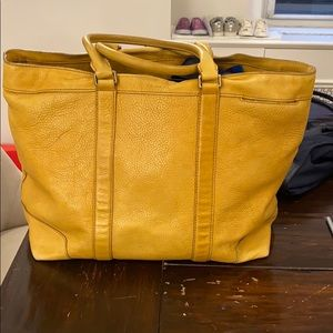 COACH Weekend Bag